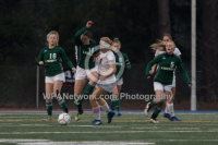 Gallery: Girls Soccer Cascade @ Lakeside (9 Mile)